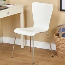 White Wooden Dining Room Chairs by White Wood Dining Room U0026 Kitchen Chairs Shop The Best Deals For