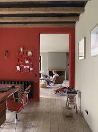 Couleur Taupe Levis by Salon Contemporain Gris Et Rouge Chambre Enfant Salon Gris Deco