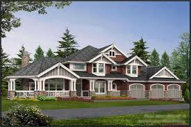 craftsman houseplans craftsman house plan 115 1465 4 bedrm 4100 sq ft home plan