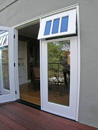 Sliding Door Awning Spotlight On Sidelights Jarvis Architects