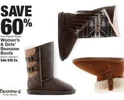 womens boots jcpenney box s boots 19 99 at jcpenney on black friday
