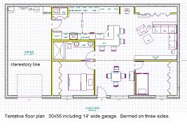 earth sheltered home plans earth sheltered home plans basement attaching floor plan house