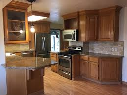 Painting Kitchen Cabinets White by Kitchen Cabinet Painting Bountiful Utah Rocky Mountain Painters
