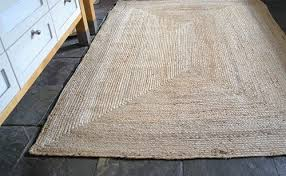 Jute Bathroom Rug 10 Attractive 3x5 Bathroom Rugs To Secure Your Bathroom