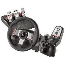 siege volant pc playseats evo seat slider gearshift holder volant logitech