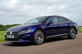 volkswagen arteon rear the volkswagen arteon review car reviews