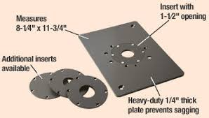 what do you think of kreg insert plate by distrbd lumberjocks