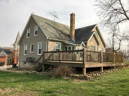 updated cottage style home for sale near hermann missouri