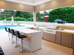 amenager une cuisine exterieure cuisine extérieure 10 idées pour aménager une cuisine extérieure