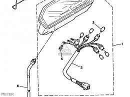 yamaha 125z wiring diagram wiring diagram