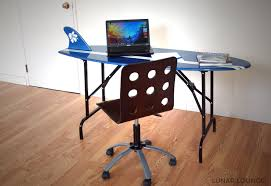 Atlantic Gaming Desk by Any Recommendations On A Gaming Desk Neogaf
