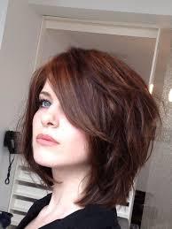 coupe pour cheveux pais 10 courtes élégant coupes de cheveux pour cheveux épais les