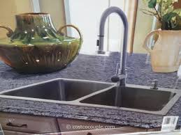 kitchen sink and faucet combo american standard stainless steel sink