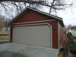 Detached Garage Pictures by Detached Garages Wright U0027s Shed Co