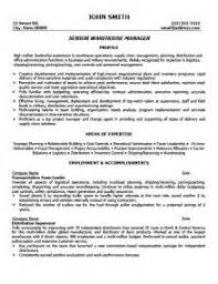 mcdonalds manager resume examples resume template for