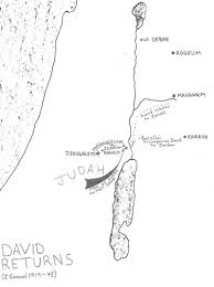 Jordan River Map Reps And Sets Morning U0026 Evening Spiritual Training
