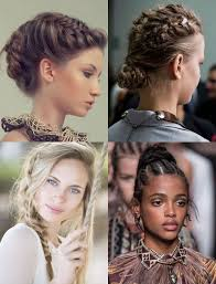 23 stylish french braid hairstyles photos and video tutorials