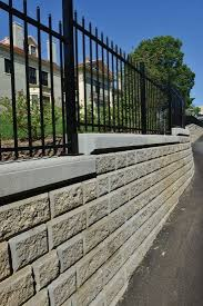 Unilock Walls 15 Best Commercial Projects Retaining Walls Images On Pinterest