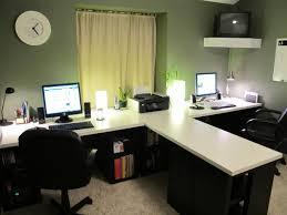 Dark Wood Office Desk Office Home Office Desk Furniture Secretary Desk Oak Office