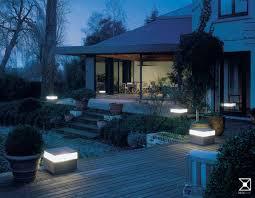 Landscape Lighting Designer Outdoor Lighting Design Ideas
