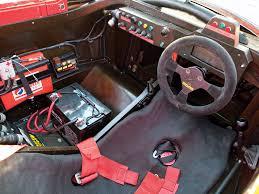 ferrari custom interior interior ferrari f333 sp u00271995 u20132001