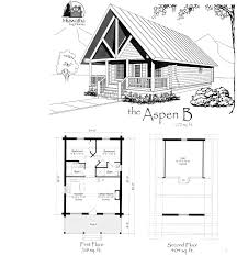 log cabins floor plans small vacation cabin floor plans log plan designs within