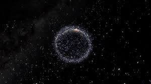 space space debris by the numbers space debris operations our