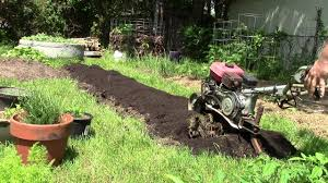 Buy Soil For Vegetable Garden by How To Improve Clay Soils For Gardening Youtube