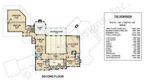 House Plans With A Courtyard Dominion Mansion House Plan Courtyard House Plan