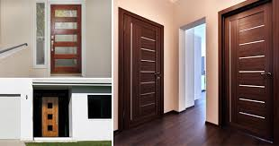 interior door styles for homes modern doors home building materials wholesale and supply