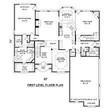 First Floor Master Home Plans 1st Floor Master House Plans Webshoz Com