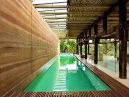 pool 48 mansion house building architecture interior design