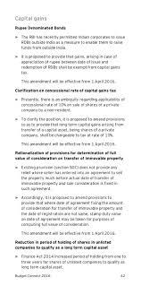 Tax Assistant Job Description Union Budget 2016 Highlights U0026 Impact U2013 Ey India