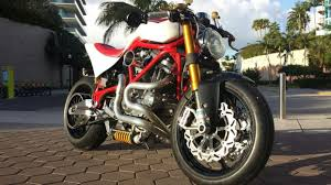 buell polished motorcycles for sale