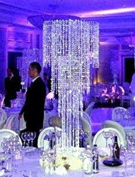 amazing chandelier table centerpieces wedding iridescent spiral crystal chandeliers centerpieces decorations crystal bling diamond cut