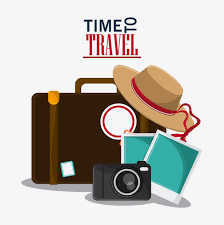 travel clipart images Creative travel travel clipart suitcase hat png image and jpg