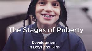 boy s stages of puberty a guide for boys and girls