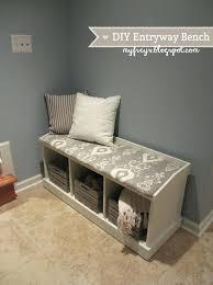 hallway bench with storage u2013 amarillobrewing co