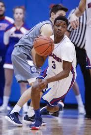 Hit The Floor Last Season - high boys basketball dundee crown u0027s hairston scores season