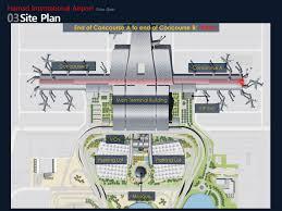 hamad international airport doha qatar on behance