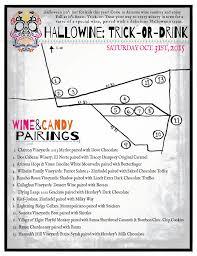 hallowine trick or drink arizona hops and vines