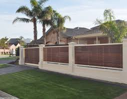 pergola architectural luxury front yard fence simple design that
