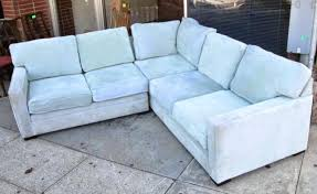 Light Blue Sectional Sofa Light Blue Sectional By Blue Sectional Sofa Light Blue