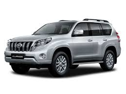2017 toyota land cruiser prado prices in uae gulf specs u0026 reviews