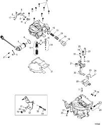 mercruiser 5 0l carb alpha bravo 0w650000 u0026 up perfprotech com