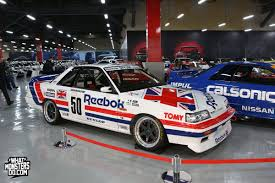 nissan race car nissan heritage museum u2013 japan u2013 whatmonstersdo com