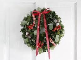 beautiful real wreaths carolina accessories decor