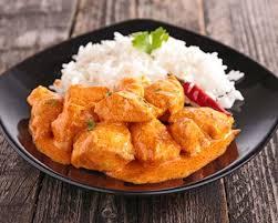 cuisine antillaise colombo de poulet recette colombo de poulet facile rapide