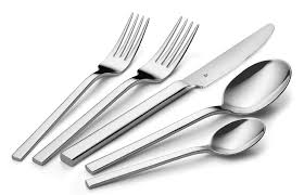 wmf kitchen knives wmf profile flatware set cutlery and more