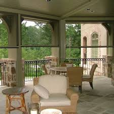 Motorized Screens For Patios Screen Rolls For Porches Manual Retractable Screens Outdoor